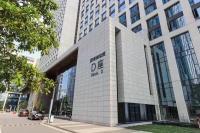 Yixi Canton Fair Pazhou Conference Center Apartment