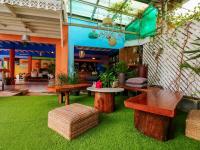 NIDA Rooms Isarapab 260 Chic Town