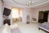Saratov Lights Apartments
