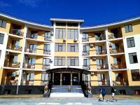 Apartment on Severnaya 3