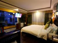PuLian hotel