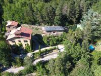 Els Apartaments del bosc
