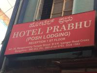 Hotel Prabhu