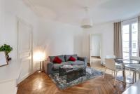 Welkeys Apartment Paris Lorette