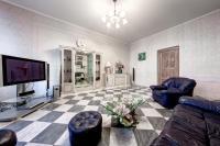 Apartment on Nevsky 109