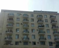 Apartament on Mirzaaga Aliyev 138