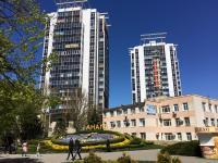 Apartment on Lenina