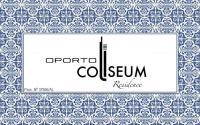 Oporto Coliseum Residence