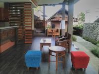 Indraprastha Ubud Home Stay