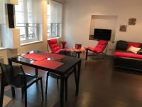 Appartements Guesthouse Solen