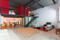 Apartamentos Xereca -Dalt Vila- Loft