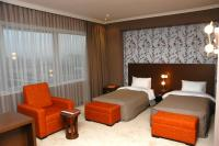 Caspian Business Hotel By Midway