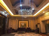 City Inn Apartment Guangzhou Panyu Wanda Chimelong