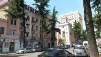 Tengiz`s Apartment on Gorgiladze
