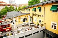 Hotel Zinkensdamm - Sweden Hotels