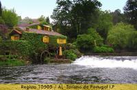 Casas Da Azenha