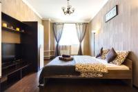 Apartment on Moskovskiy prospect 183/185