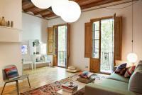 DestinationBCN Enric Granados Apartment