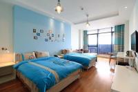 Mantaihu Four Season Guesthouse Suzhou Tingshan