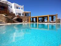 Villa Crystal Agios Sostis