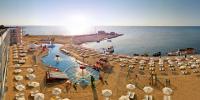 Dolphin Marina Hotel - Все включено