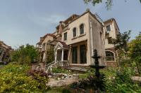 Tuscany Star Villa Suzhou