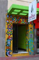 Malbec Hostel Central