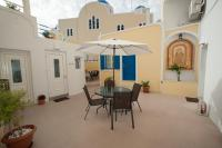 Lefteris Traditional Rooms