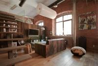 Apartment on 9 Varshavskoye shosse 28 building