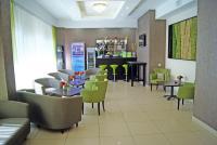 Апарт-отель Hills Hotel