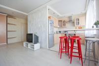 Apartments on Korolyova pr 27/1