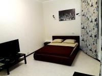 Апартаменты с двумя спальнями на Островского