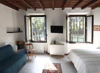 Abbadesse 1bd Apartment