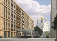 Poltavsky 2 Apartments