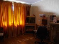Аппартаменты на Савушкина