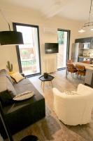 Bel appartement avec jardin hyper centre Nice