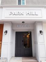 Hotel Park Hill Myeongdong