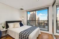 Sydney CBD Self Contained Modern Studio Apartment (3112PITT)