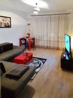 Apartment Place Stanislas