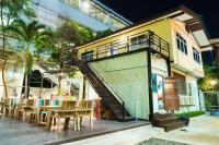 NTY Hostel Near Suvarnabhumi Airport