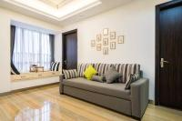 Beijing Road Business District Top End Homestay