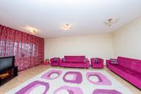 3 room Apartment Dostyk 5 floor 22