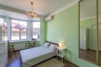 Apartment Zolotaia Milia