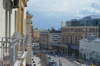 Kremlin Apartment