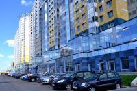 Apartment near Metro Leninskiy Prospekt