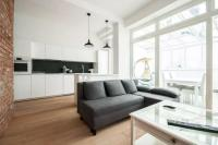 Fabulous appartment in the heart of Warsaw