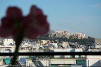 Acropolis View - The Elephant House