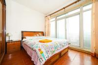 Suzhou Amusement Land Family Apartment