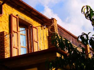 Casa de vacaciones casa vacanza il granaio italia for Casa del granaio cracker