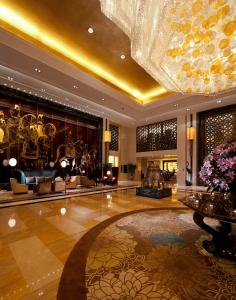 Room photo 17 from hotel Hilton Xian